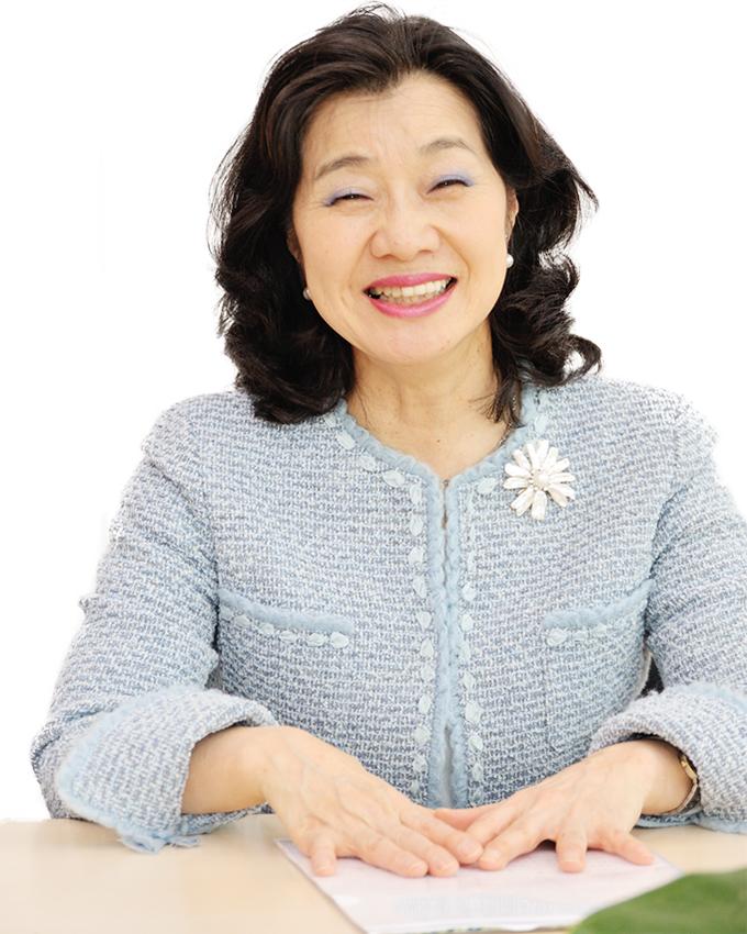 Nobuko Tanaka photo