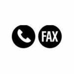 事務所移転による電話とFAX番号変更のお知らせ